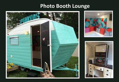 Photo Booth Rental Now Available